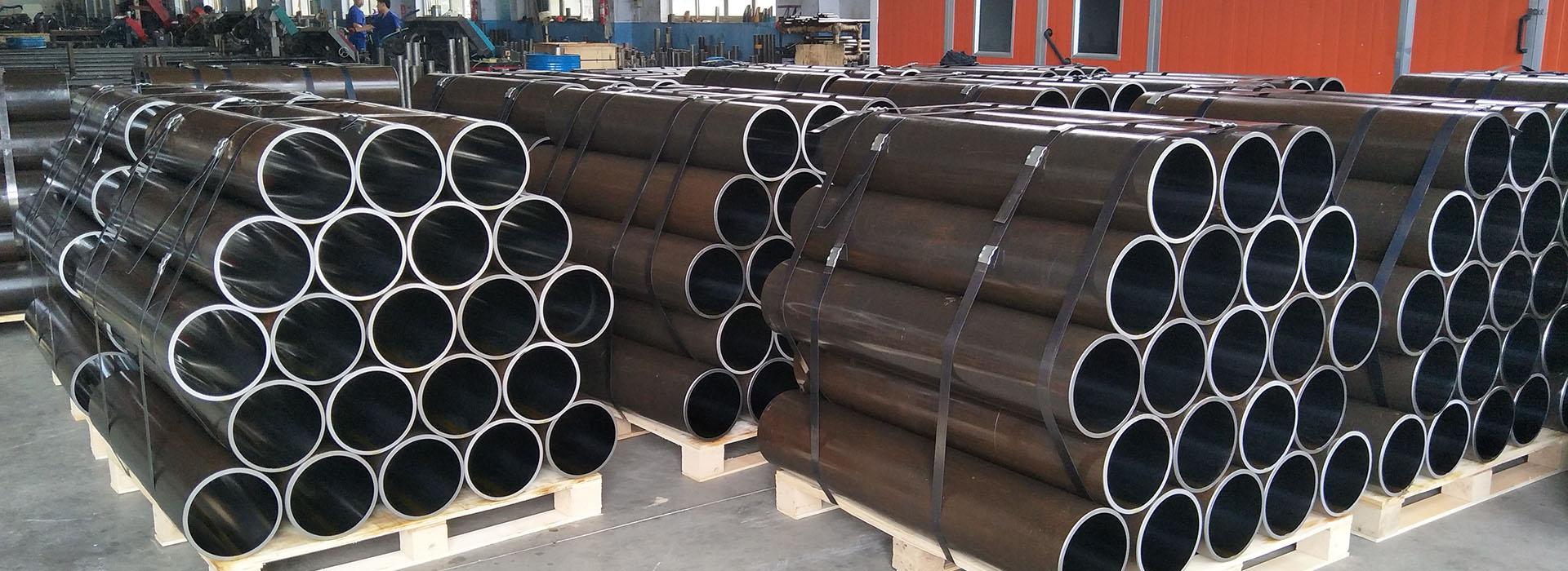 珩磨管生产现货加工厂家