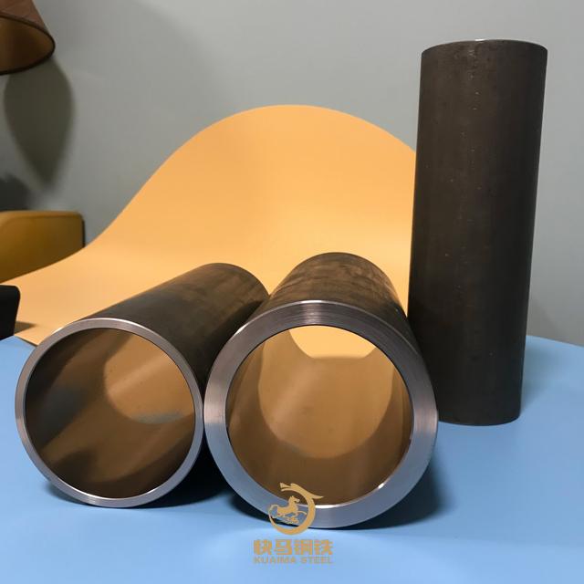 液压油缸管