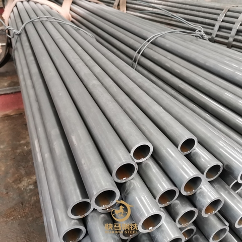 珩磨管冷拔管是怎么制造的,冷拔珩磨管生产企业