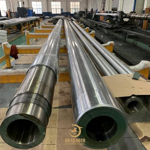 大口径珩磨管生产商,大口径珩磨管油缸管定做