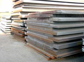 65Mn钢板