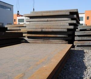 40mn钢板
