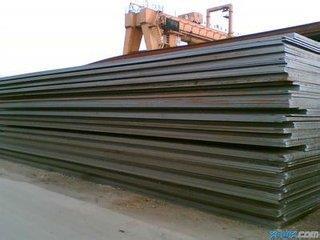 衢州40mn钢板厂市场心态普遍转弱