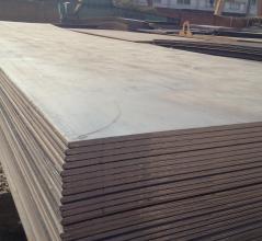 徐州40mn钢板厂市场心态普遍转弱