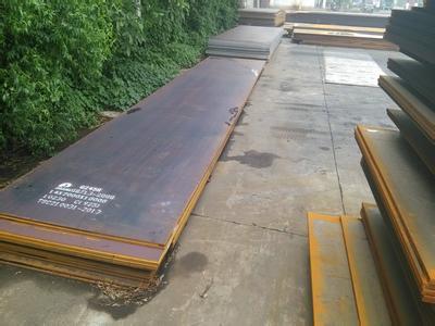 漳州40mn钢板厂市场小幅下挫