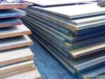 锡林郭勒40mn钢板厂高库存已被证明并不符合目前行情