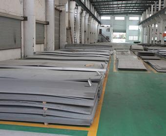 枣庄20mn钢板市场商家出货冷清对后市看空居多