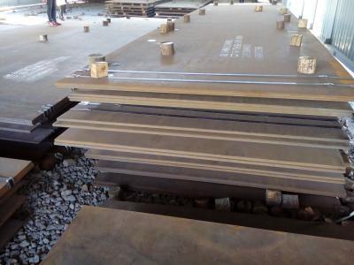 安庆20mn钢板市场报价以稳为主
