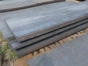 永州30mn钢板市场延续弱势