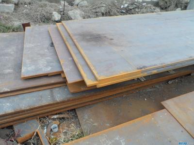 呼和浩特35mn钢板厂下游需求疲弱