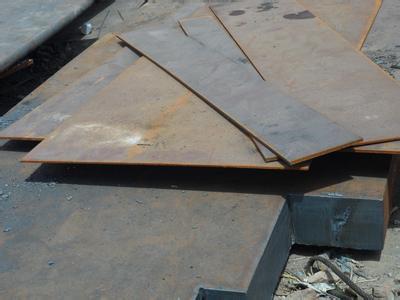开封20mn钢板市场价格仍稳中趋弱