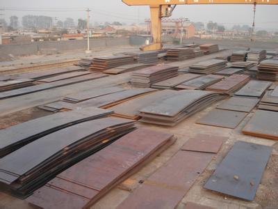 临汾50mn2钢板厂市场有望出现一波拉涨行情