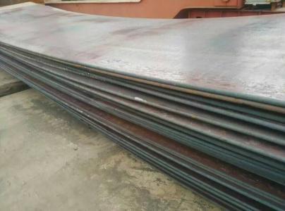 鞍山20mn钢板市场依然未有明显起色