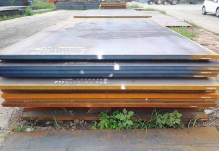 崇左30mn钢板市场反弹幅度有限