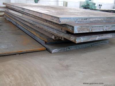 南阳50mn2钢板厂市场上悲观情绪蔓延