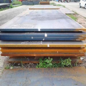 营口20mn钢板商家对后市预期较悲观