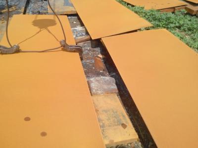 上海30mn钢板市场成交情况一般