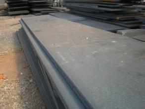 西宁20mn钢板市场难免续落风险