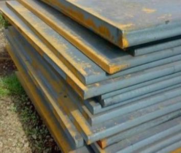 景德镇20mn钢板市场成交量逐渐放大
