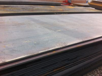 三门峡20mn钢板市场延续弱势运行