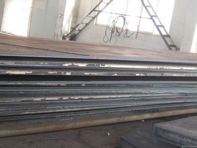 30mn钢板市场成交较为清淡
