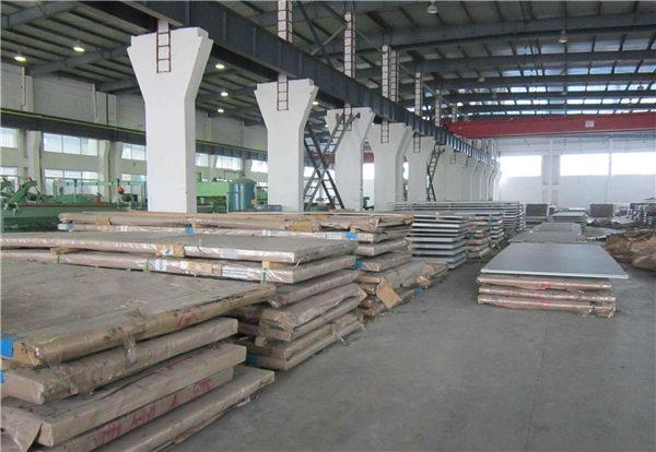 50mn钢板厂